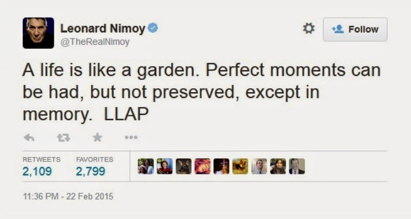 Nimoy_Last_Tweet