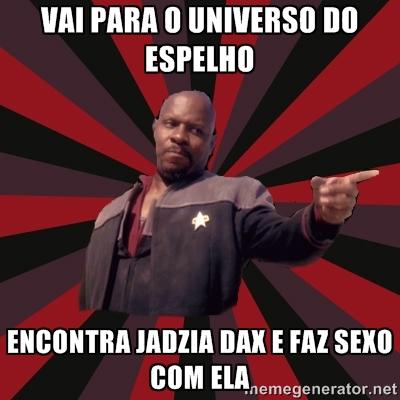 The Sisko
