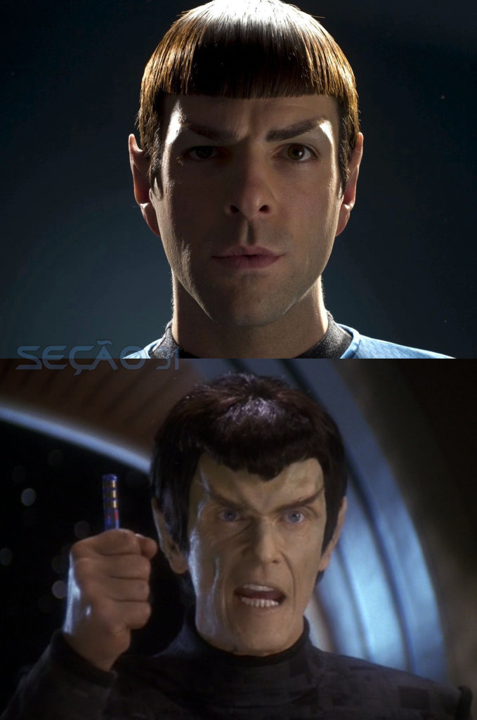 Quinto Spock FAAAKE