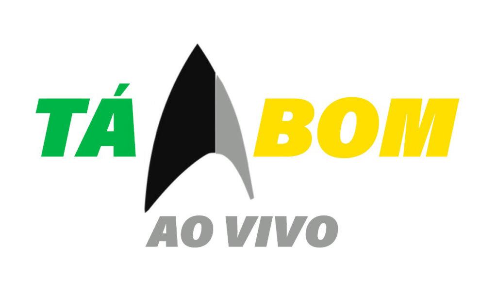 "ESTRÉIA: Tá Bom ao Vivo #1 – ""Tá Bom"""