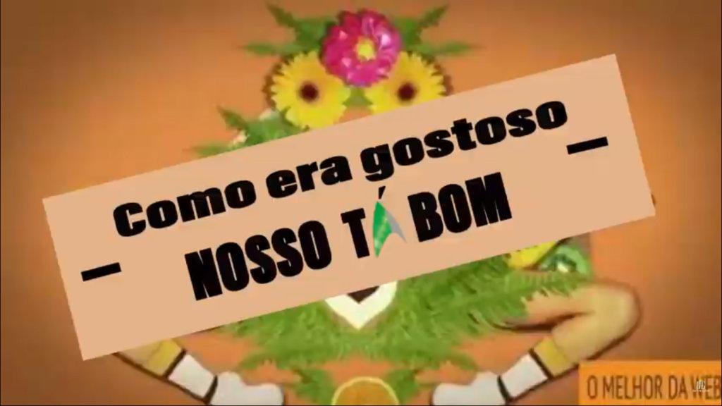 """Tá Bom ao Vivo #4 – """"Como era gostoso nosso Tá Bom"""""""