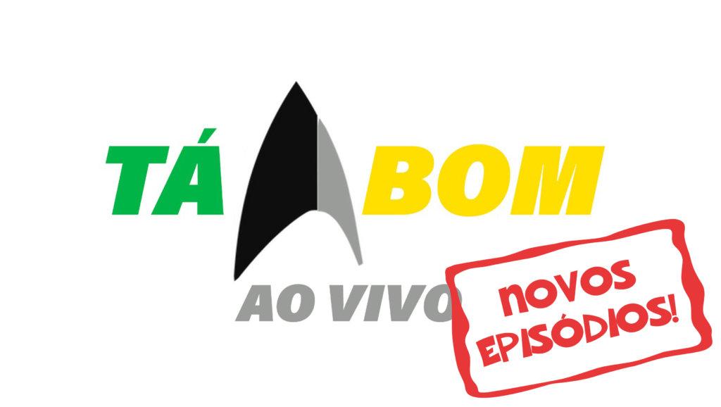"""Tá Bom ao Vivo – """"Tá Bobinho"""" (S02E06)"""