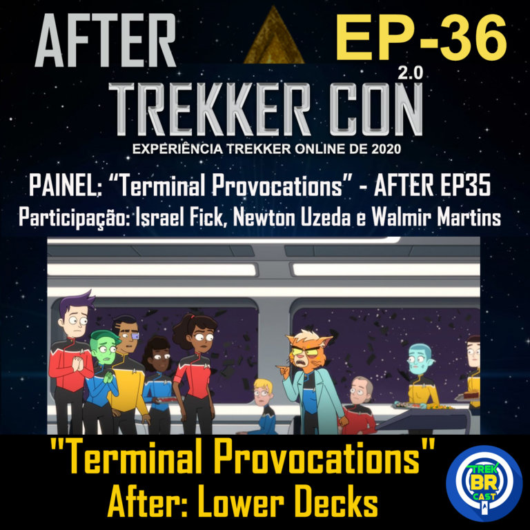 """Terminal Provocations"" – Star Trek: Lower Decks 